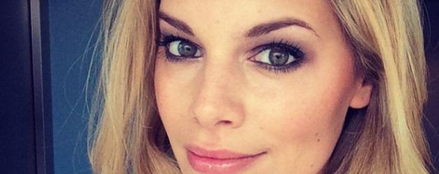 Angelina Kirsch hat ein makelloses Gesicht