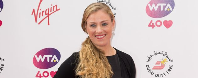 Angelique Kerber bei der Pre-Wimbledon Party