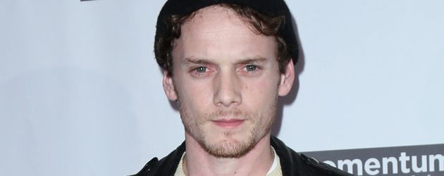 "Anton Yelchin bei der ""Intruders""-Premiere in Hollywood"