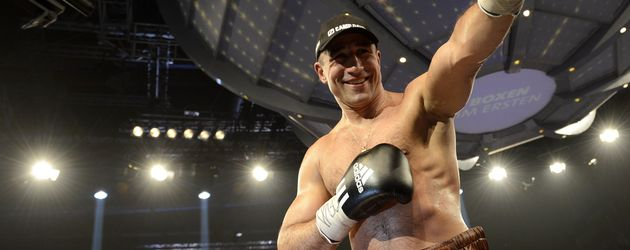 Arthur Abraham, Boxer
