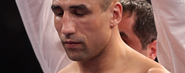 Arthur Abraham, Box-Champ