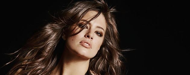 Ashley Graham, Plus-Size-Model