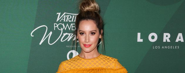 "Ashley Tisdale bei der ""Variety's-Power-Of-Women""-Veranstaltung 2016"
