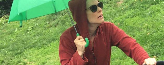 Ashley Williams, Schauspielerin