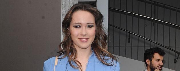Aurora Ramazzotti, Tochter von Michelle Hunziker und Eros Ramazzotti