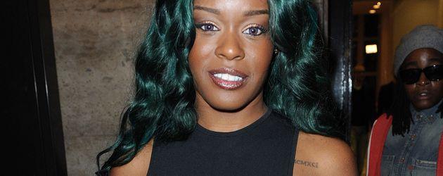 Azealia Banks, Sängerin