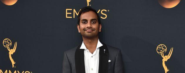 Schauspieler Aziz Ansari