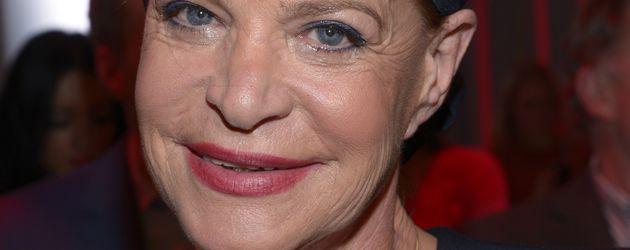 """Barbara Engel bei einer Präsentation der '""""Maite Kelly & bonprix""""-Kollektion in Hamburg"""