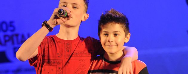 Bars and Melody, Musiker aus UK
