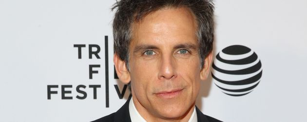Ben Stiller im April 2016 beim Tribeca Film Festival in New York