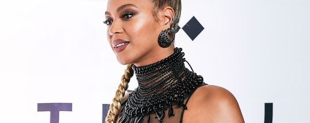"Beyonce beim ""Tidal X""-Event in New York"