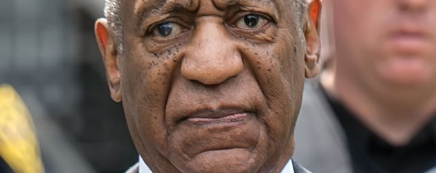 Bill Cosby in Norristown