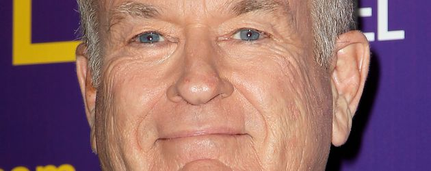 "Bill O'Reilly bei der Premiere von ""Killing Jesus"" in New York"