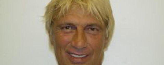 Bob Carter auf einem Polizeibild aus dem Jahr 2004