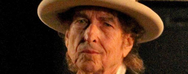 Bob Dylan, Singer und Songwriter
