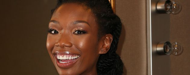 "Brandy bei den ""Entertainment Lawyer Of The Year Awards"" 2016"