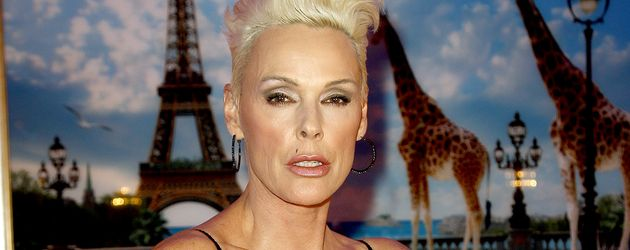 "Brigitte Nielsen bei der ""Best Party 2012"" in Paris"