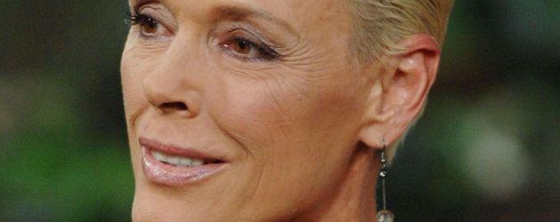 Brigitte Nielsen in Pink