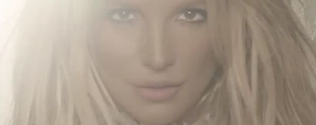 """Britney Spears"""", """"Glory""""-Cover"""
