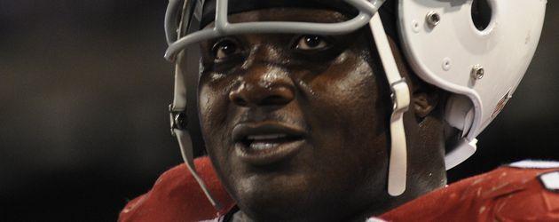 Bryan Robinson, NFL-Spieler