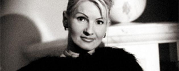 "TV-Star Beatrice ""Trixie"" Hübschmann"