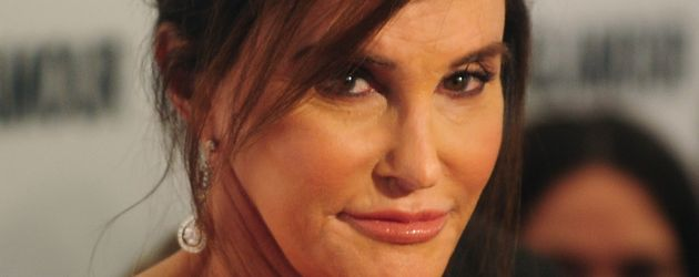 "Caitlyn Jenner bei den ""Women Of The Year Awards"" im Jahr 2015"