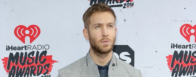 "Calvin Harris bei den ""iHeart Radio Music Awards"""