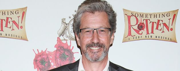 Charles Shaughnessy am Broadway in New York 2015