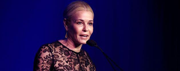 Chelsea Handler bei der amfAR Inspiration Gala 2016
