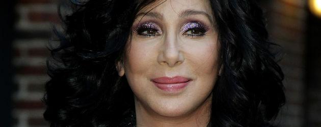 Cher Aktuell
