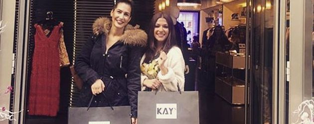 Clea-Lacy Juhn und Inci Sencer, ehemalige Bachelor-Kandidatinnen