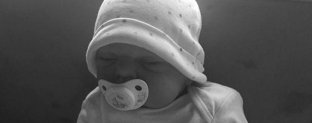 Courtney Stodden hat jetzt ein Fake-Baby