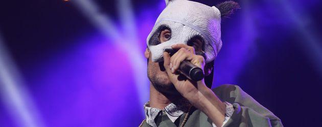 Cro, Rapper