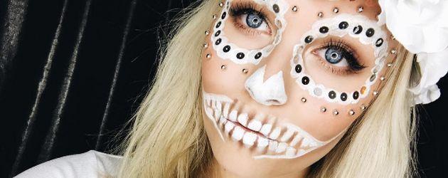 Dagi Bees Halloween-Look