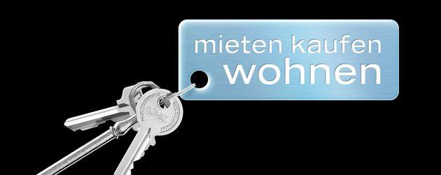 """Das Logo zur Sendung """"Mieten, kaufen, wohnen"""""""
