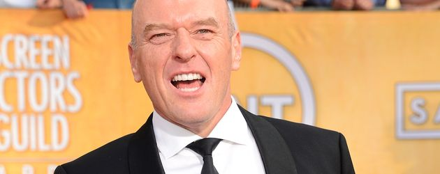 "Dean Norris, ""Breaking Bad""-Star"