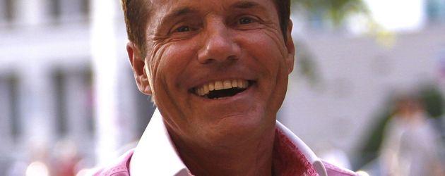 Dieter Bohlen lacht