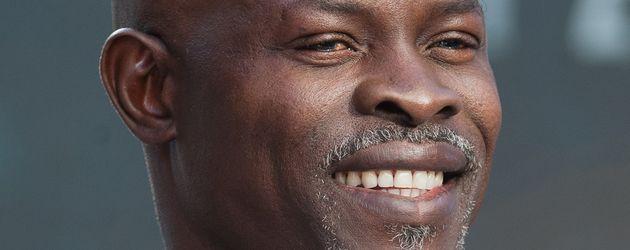 Schauspieler Djimon Hounsou