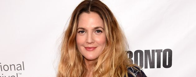 "Drew Barrymore bei der Premiere von ""Miss you already"" in Toronto"
