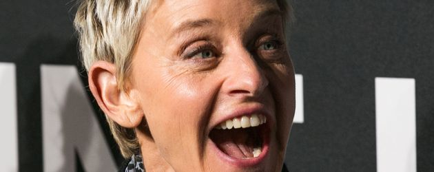 Ellen DeGeneres, Talkmasterin