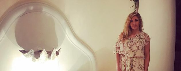 Ellie Goulding auf Instagram