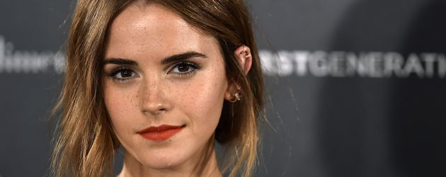 "Emma Watson beim Photocall von ""Regression"" in Madrid"