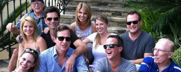 """Full House""-Reunion"