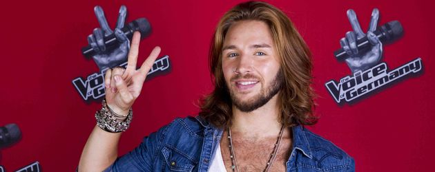 "Gil Ofarim bei ""The Voice of Germany"""
