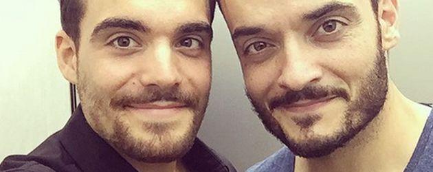Giovanni Zarrella und Stefano Zarrella