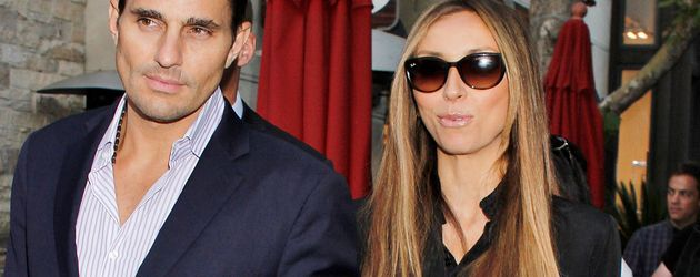 Giuliana Rancic und Bill Rancic