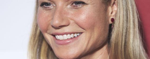 Schauspielerin Gwyneth Paltrow bei einer Veranstaltung in Madrid