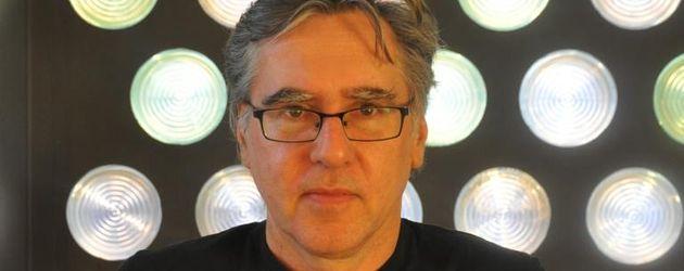 Musikjournalist Hagen Liebing
