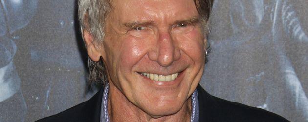 Harrison Ford, Schauspieler