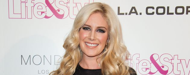 "Heidi Montag bei der ""Life & Style Anniversary Party"" in West Hollywood"
